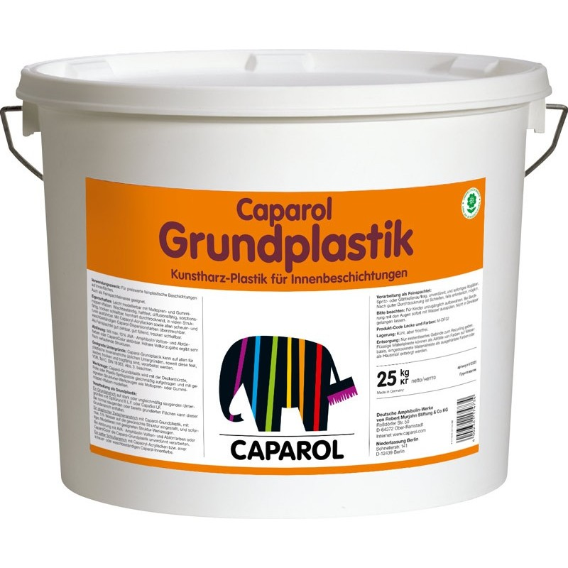 Grunplastik in decobase.ru